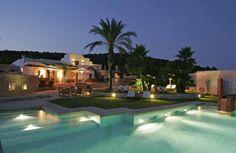 El corazón de la Ibiza rural.