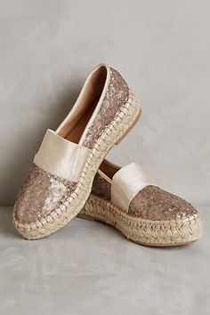 Reena Espadrilles - anthropologie.com #anthrofave