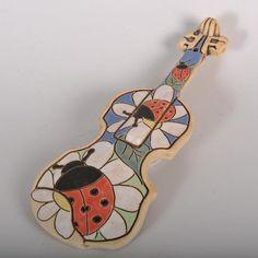 Handmade ceramic plaques - PURRFECT CERAMICS