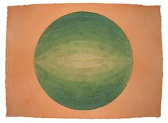 Don Cooper 2007 Green Sphere Bindu