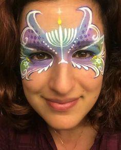 Hanukkah mask