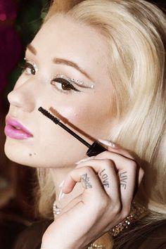 iggy azalea change your life makeup-#12