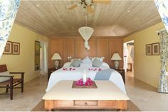 Rocina: William and Kate's Mustique Villa in the Caribbean