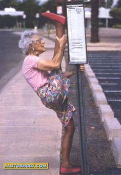 funny senior citizen pictures