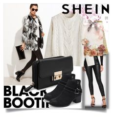 """""""SHEIN 1/10"""" by betty-boop23 ❤ liked on Polyvore featuring Sheinside and shein"""