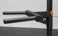 Add this to your rack system to train one of the most vital movements for conditioning your gymnastic strength and endurance. Visit Rogue to get your Matador today.