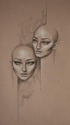 'Mannequins'
