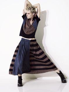 Yohji Yamamoto x