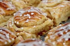 info are offered on our website. Baking Recipes, Cake Recipes, Dessert Recipes, Ny Food, Danish Food, Healthy Cake, Let Them Eat Cake, Food Inspiration, Love Food