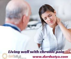 Understanding ‪#‎ChronicPain‬ And Your Treatment Options Dardsatya Pain & ‪#‎Palliative‬ care centre offer Chronic Pain treatments. We can help you, Schedule Your Consultation Now :  http://www.dardsatya.com/contact-us/