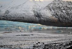 Where We've Been: Iceland in The BULLETIN at Terrain