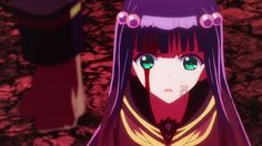 twin star exorcists benio