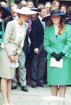 Diana e Sarah
