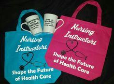 I CONQUERED! Instructor Mug | Nurse stuff