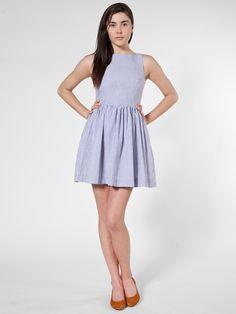 $70 American Apparel - Sun Dress