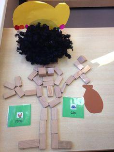 * Zwarte Piet!
