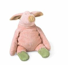 "Lost on 01/09/2014 @ Manning Park, British COlumbia. Our beloved stuffy ""Piggie"" was forgotten in the ladies washroom at Manning Park on Monday, September 1 2014. Piggie had been with our family since before our daughter was born- more than 7 years. ... Visit: https://whiteboomerang.com/lostteddy/msg/1ru3mx (Posted by Kristin on 04/09/2014)"