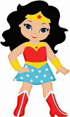free superhero clipart fonts clipart freebies pinterest rh pinterest com girls super hero clipart girl superhero clip art free