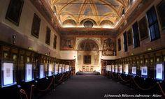 Original Da Vinci sketches | Biblioteca Ambrosiana