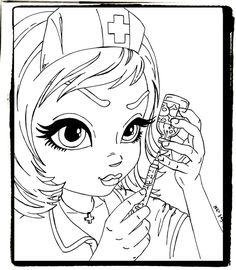 Part of the Dark Serie Cutie Pie To see more Cutie Pie :