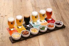 東京代官山新商業聚點 LOG ROAD DAIKANYAMA │ 日本旅樂氏 Brew Pub, Bar A Burger, Arte Bar, Beer Tasting Parties, Brewery Design, Beer Pairing, Beer Shop, Beer Recipes, Beer Gifts