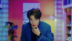 CNBLUE's Yonghwa drops new concept video for 'That Girl'