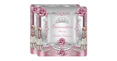 Silver Tiara QUINCEANERA 15th Birthday Party. Any Age, Elite Pink and Pink Pearls with Pink Rose Tassels on White. Elegant Women's or Girls Floral Birthday Party. Elegant Birthday Party Ornate Gold. Customize with your own details and age. Template for Sweet 16, 16th, Quinceanera 15th, 18th, 20th, 21st, 30th, 40th, 50th, 60th, 70th, 80th, 90, 100th, Fabulous product for Adult Women, teen Girls,  Zizzago created this design PLEASE NOTE all flat images! They Do NOT have real Glitter, Diamonds…