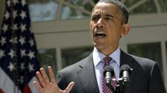 Fox News poll: Obama ratings dip, voters say government 'out of control'