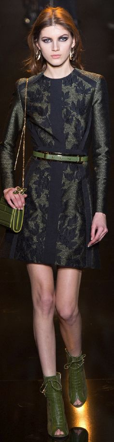 Fall 2015 Ready-to-Wear Elie Saab
