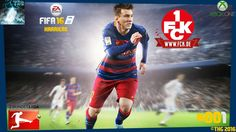 "Let's Play FIFA 16 Trainerkarriere #001 ""Alles neu beim FCK"" [XBOX One G..."