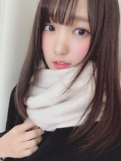 菅井 友香 公式ブログ | 欅坂46公式サイト Asian Cute, Cute Korean Girl, Cute Asian Girls, Girls In Love, Cute Girls, Beautiful Japanese Girl, The Most Beautiful Girl, Beautiful Person, Beautiful Asian Women
