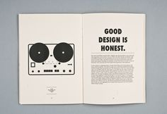 Products in the style of the great master Dieter Rams! Curated by Yannick Brouwer. Inspired by...