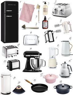 Die 118 Besten Bilder Von Kuchengerate In 2019 Kitchen Gadgets