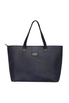 Klasyka broni się sama. Duża #skórzana torba #Mozcau London. Teraz w niższej cenie, 712 zł.
