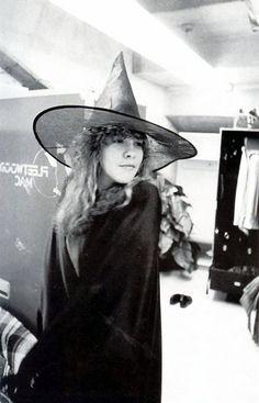 Stevie - Halloween