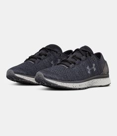 Women's UA Charged Bandit 3 – D Running Shoes