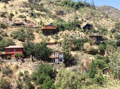 Casas en el cerro #viajes #travel #adventure #aventura by marcial14