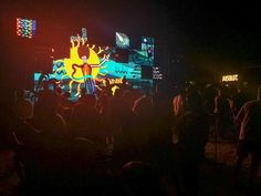 Tagtool artist session during the Sandance Festival in Dubai, UAE. Dubai Uae, Light Painting, Graffiti, Animation, Events, Live, Artist, Artists, Animation Movies