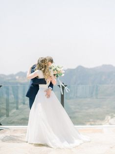 Tuscan-Style Wedding Tuscan-Style Wedding at Malibu Rocky Oaks in California Diy Wedding Reception, Boho Wedding, Wedding Ideas, Handmade Wedding, Reception Ideas, Summer Wedding, Destination Wedding, Wedding Planning, Dream Wedding