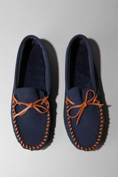 On my #UONICELIST #UrbanOutfitters - O'Hanlon Mills Moccasin New Color Available!
