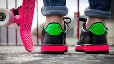 Custom Sneakers Nike Air Force 1 Low - Hyper Punch