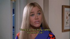 New trending GIF on Giphy. film 1996 the brady bunch christine taylor marcia brady a very brady sequel womens lib. Follow Me CooliPhone6Case on Twitter Facebook Google Instagram LinkedIn Blogger Tumblr Youtube