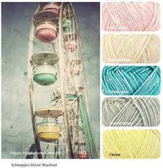 #pippinpoppycock Yarn Mood Boards #Inspiration                                                                                                                                                                                 More