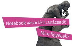 What Kind Of Notebook Should I Choose? Notebook Laptop, Choose Me, Techno, Elephant, Hungary, Reading, Ecommerce, Blog, Beautiful