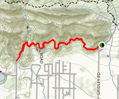 Shelf Road Trail is a 3.5 mile moderately trafficked out and back trail located near Ojai, CA that offers scenic views and is good for all skill levels. The trail offers a number of activity options and is accessible from March until November. Dogs are also able to use this trail.