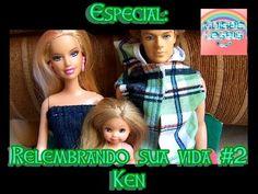 Barbie - Especial: Relembrando sua vida #2