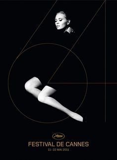 Cannes International Film Festival #movie #poster #movieposter