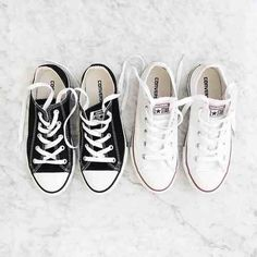 just got white converse & words can't express how excited i am