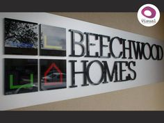 Benefits and Types of Signs Digital Banner, 3d Signs, Church Signs, Reception Signs, School Signs, Benefit, Type