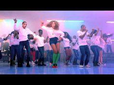 Beyoncé - Move Your Body (Official Music Video) - Let's Move! Flash Workout Campaign